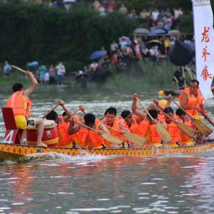 直播回放:大端午龙胜大狂欢,少数民族惊艳登场,龙舟赛引来万人观看!