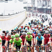 直播回顾:2017环广西公路自行车世界巡回赛桂林赛段