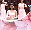 澳门银河娱乐场官方网回顾:秀峰第八届三月三民族歌圩节美女美食美歌美舞······美翻天!
