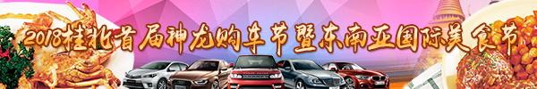 直播回顾:2018桂北首届神龙购车节暨东南亚国际美食节,带您看好车吃美食!