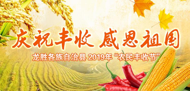 澳门银河娱乐场官方网回顾:金色稻浪惊艳亮相!龙胜再迎一个重大节日!