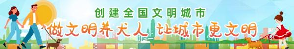 直播回顾:桂林整治遛狗不牵绳行为!跟着民警去执法