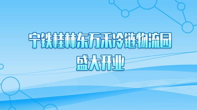 直播回顾:桂林一个重点项目今天开业,市民的菜篮子果篮子将更丰富啦!